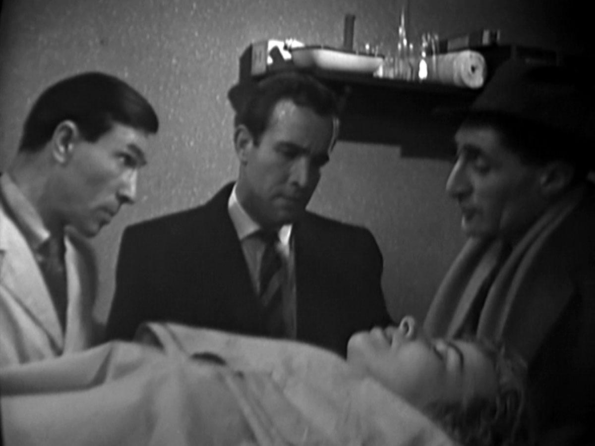 Watch Maria Antonietta Beluzzi (1930?997) video